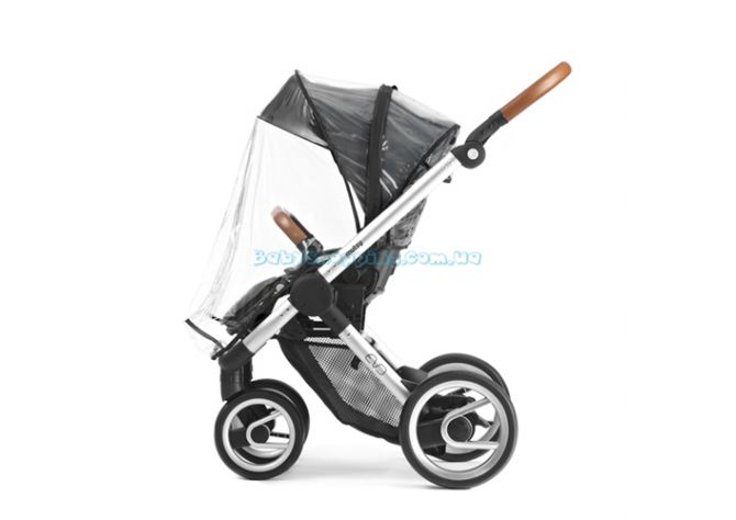 Дождевик на прогулочную коляску Mutsy Evo ����, �������� | Babyshopping