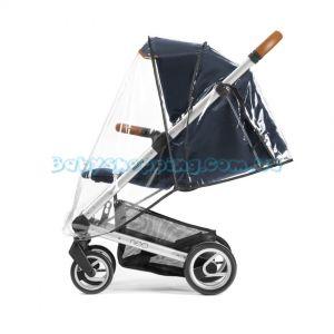 Дождевик Mutsy Nexo фото, картинки | Babyshopping