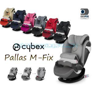 Автокрісло Cybex Pallas M-Fix, 2018 фото, картинки | Babyshopping