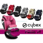 Автокресло Cybex Pallas M, 2018  ����, �������� | Babyshopping
