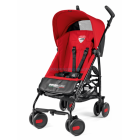 Прогулочная коляска-трость Peg-Perego Pliko Mini Classico, 2018 ����, �������� | Babyshopping