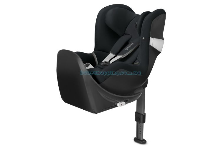 cybex sirona m2 i size base m 2018 babyshopping. Black Bedroom Furniture Sets. Home Design Ideas