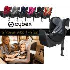 Автокресло Cybex Sirona M2 I-Size + Base M, 2018 ����, �������� | Babyshopping