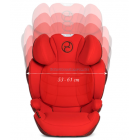 Автокресло Cybex Solution Z-Fix Plus 2019 ����, �������� | Babyshopping