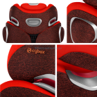 Автокресло Cybex Solution Z i-Fix ����, �������� | Babyshopping