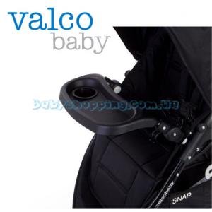 Бампер-столик Valсo Baby Snap 3 / Snap 4 фото, картинки | Babyshopping