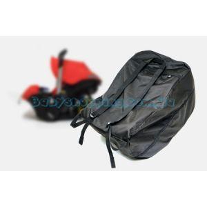 Рюкзак для транспортування Doona Travel Bag  фото, картинки | Babyshopping