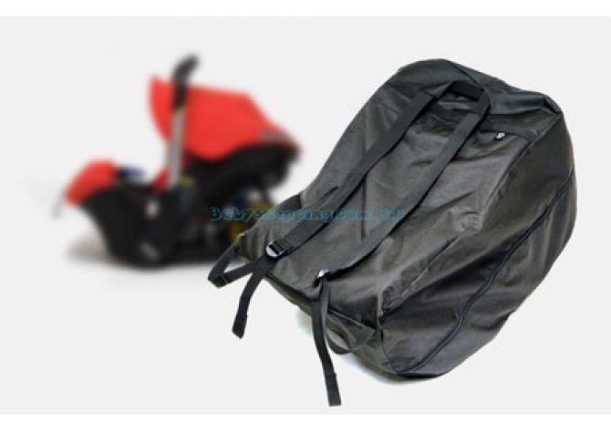Рюкзак для транспортировки Doona Travel Bag ����, �������� | Babyshopping