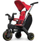 Трехколесный складной велосипед Doona Liki Trike S3 PREMIUM ����, �������� | Babyshopping