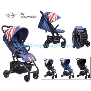 Прогулочная коляска MINI by Easywalker Buggy XS  фото, картинки | Babyshopping