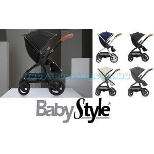 Прогулочная коляска BabyStyle Egg  фото, картинки | Babyshopping