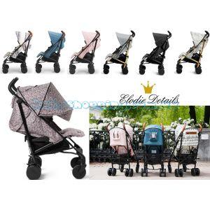 Прогулочная коляска- трость Elodie Details Stockholm 3.0, 2018 фото, картинки   Babyshopping