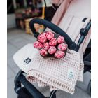 Бампер для коляски Elodie Details ����, �������� | Babyshopping