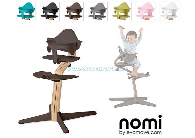 Фиксатор Nomi Mini  ����, �������� | Babyshopping