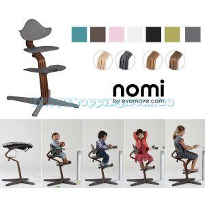 Стульчик для кормления Evomove Nomi фото, картинки | Babyshopping