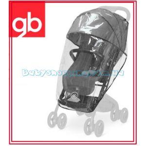 Дождевик для коляски GB Qbit / Qbit Plus  фото, картинки | Babyshopping