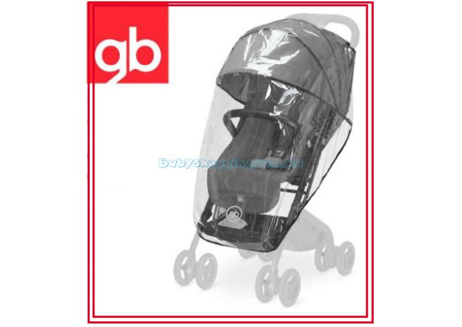 Дождевик для коляски GB Qbit / Qbit Plus  ����, �������� | Babyshopping