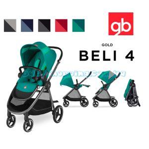 Прогулочная коляска GB Beli 4, 2018 фото, картинки | Babyshopping