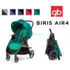 Прогулочная коляска GB Biris Air 4, 2018 ����, ��������   Babyshopping
