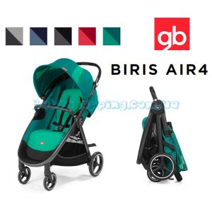 Прогулочная коляска GB Biris Air 4, 2018 фото, картинки | Babyshopping