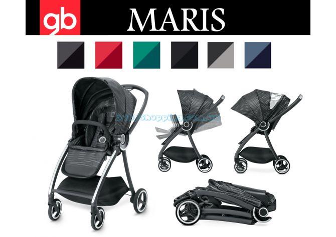 Прогулочная коляска GB Maris, 2018 ����, �������� | Babyshopping