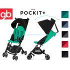 Прогулочная коляска GB Pockit Plus,2018 ����, �������� | Babyshopping