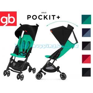 Прогулочная коляска GB Pockit Plus, 2018 фото, картинки | Babyshopping