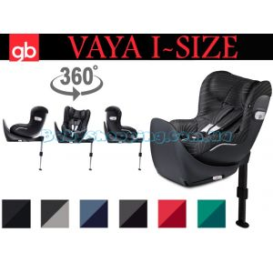 Автокресло GB Vaya I-Size, 2018 фото, картинки | Babyshopping