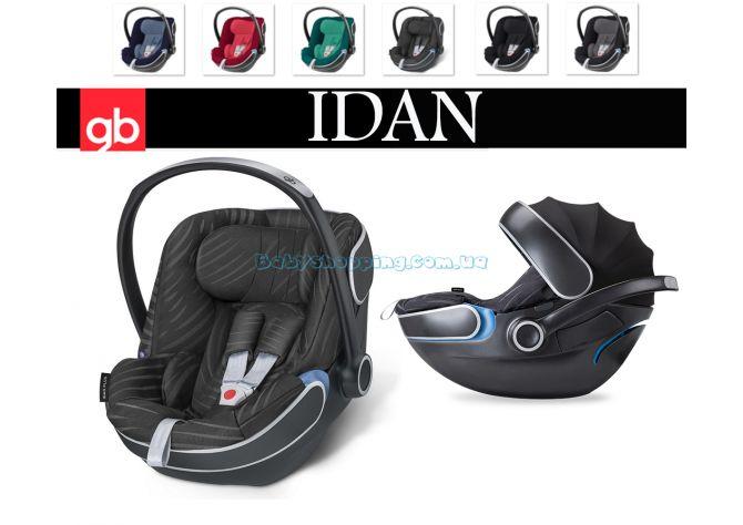Автокресло GB Idan, 2018 ����, �������� | Babyshopping