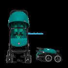 Прогулочная коляска GB Qbit, 2018 ����, �������� | Babyshopping