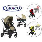 Универсальная коляска 2 в 1 Graco Evo ����, �������� | Babyshopping