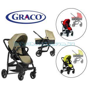 Универсальная коляска 2 в 1 Graco Evo фото, картинки | Babyshopping