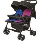 Прогулочная коляска для двойни Joie Aire Twin ����, �������� | Babyshopping