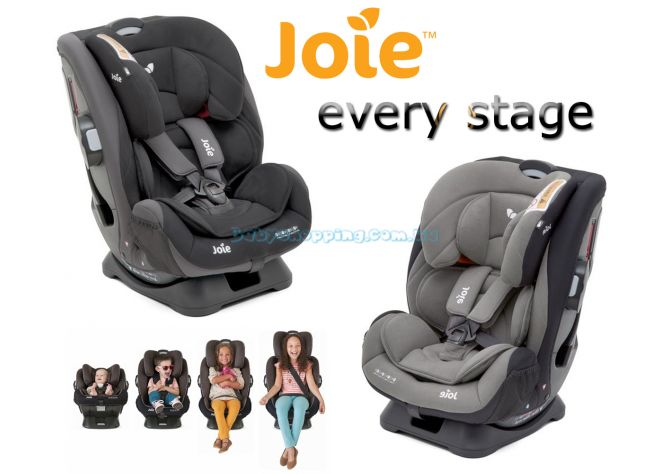 Автокресло Joie Every Stage  ����, �������� | Babyshopping