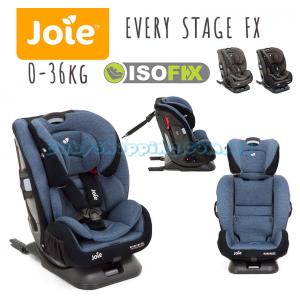 Автокресло Joie Every Stage FX (Isofix)  фото, картинки | Babyshopping