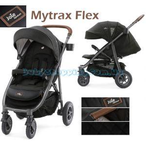 Прогулочная коляска Joie Mytrax Flex Signature фото, картинки | Babyshopping