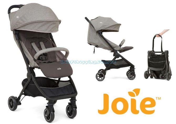 Прогулочная коляска Joie Pact ����, �������� | Babyshopping