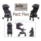 Прогулочная коляска Joie Pact Flex Signature  ����, �������� | Babyshopping