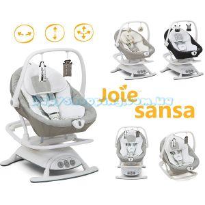 Кресло-качалка 2 в 1 Joie Sansa, 2018 фото, картинки | Babyshopping