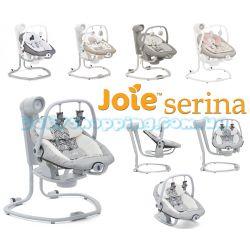 Укачивающий центр 2 в 1 Joie Serina  фото, картинки | Babyshopping