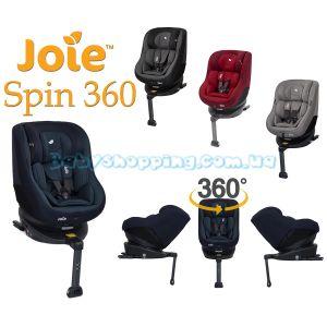 Автокресло Joie Spin 360 ISOFIX фото, картинки | Babyshopping