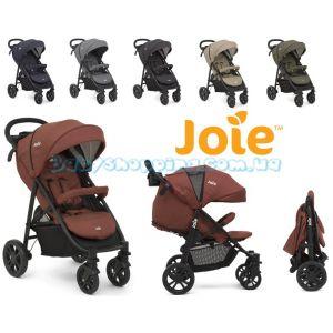 Прогулочная коляска Joie Litetrax 4 Plus V2 фото, картинки | Babyshopping