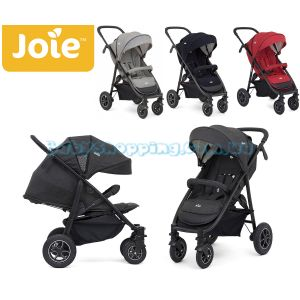 Прогулочная коляска Joie Mytrax 2019 фото, картинки | Babyshopping