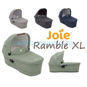 Люлька  Joie Ramble XL  фото, картинки | Babyshopping
