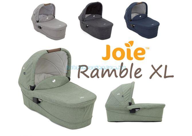 Люлька Joie Ramble XL ����, �������� | Babyshopping