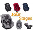 Автокресло Joie Stages  ����, �������� | Babyshopping