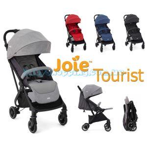 Прогулочная коляска Joie Tourist 2019  фото, картинки | Babyshopping