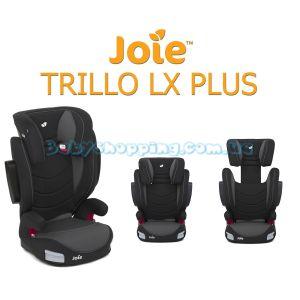Автокрісло  Joie Trillo LX Plus фото, картинки | Babyshopping