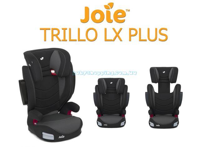 Автокресло Joie Trillo LX Plus ����, �������� | Babyshopping
