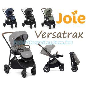 Прогулочная коляска Joie Versatrax  фото, картинки | Babyshopping